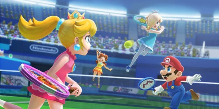 Bild von Mario Sports Superstars [3DS] ...
