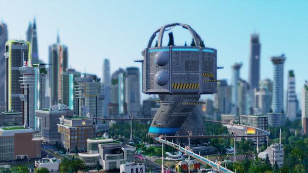 Simcity Städte Der Zukunft Limited Edition Pc Online Bestellen
