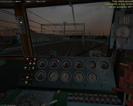 zd simulator activation key