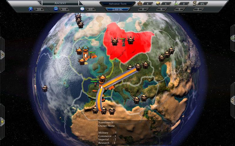 Empire earth iii pc online bestellen mcgame bild von empire earth iii pc gumiabroncs Choice Image