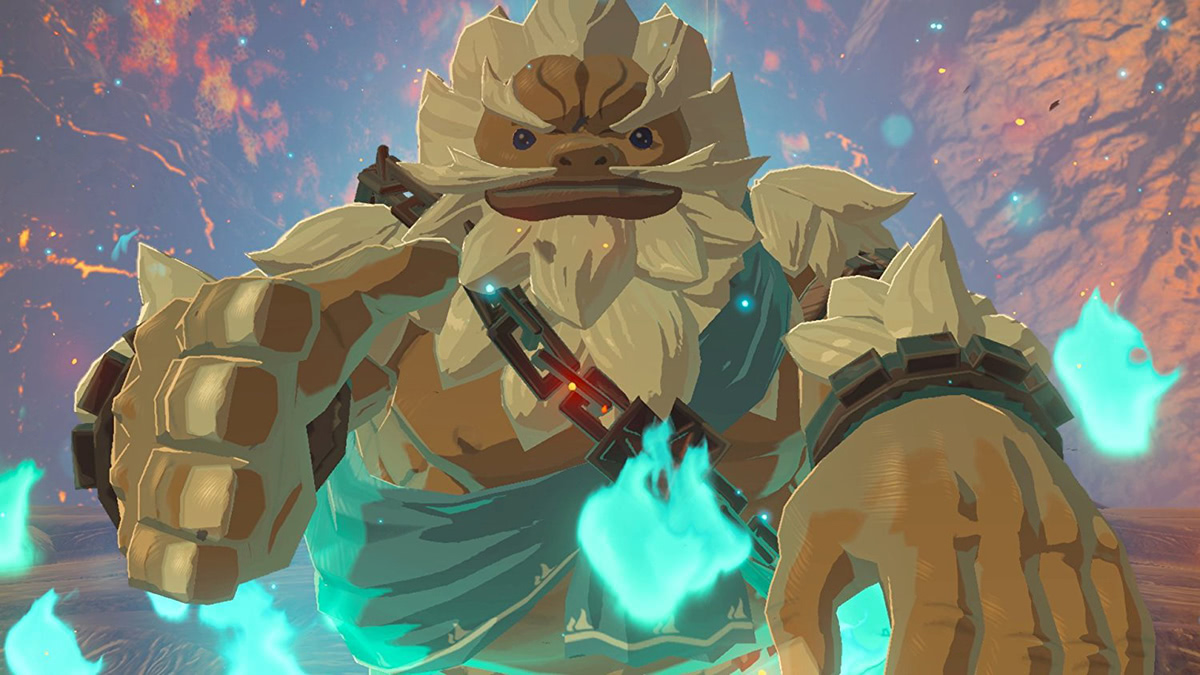 breath of the wild pc requirements