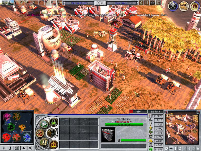 Empire Earth II Gold Edition