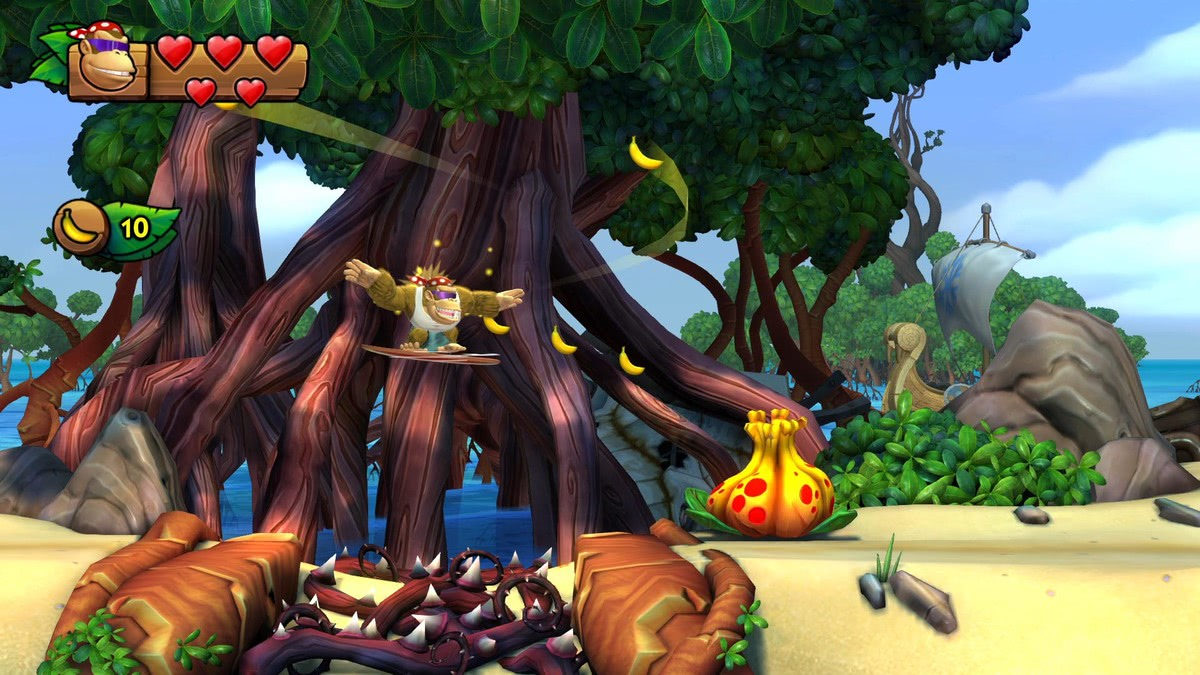 Donkey kong country download game | gamefabrique.