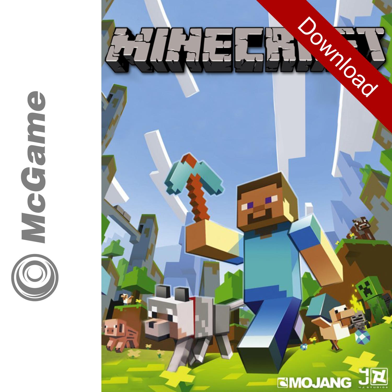 Minecraft By Mojang PC Digital Download Code Key In Min - Minecraft namen andern mojang