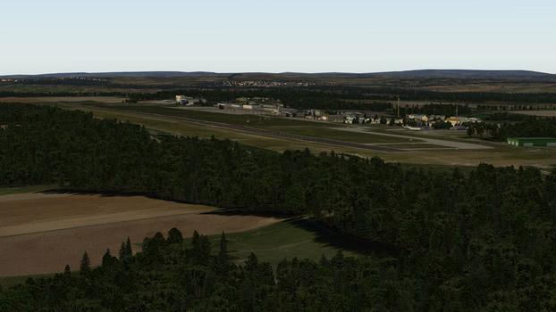 X-Plane 10 - Global inkl  3 AddOns (Frankfurt-Hahn, Toulouse
