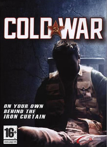 Packaging of Cold War [PC]