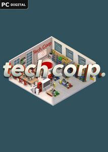 Verpackung von Tech Corp. [PC]