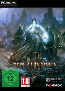 Verpackung von Spellforce 3 [PC]