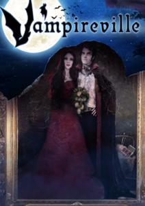 Verpackung von Vampireville [PC]