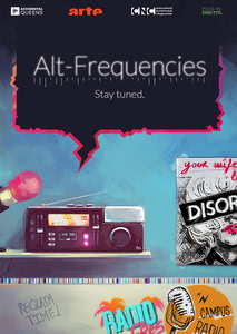 Packaging of Alt-Frequencies [PC / Mac / Android]