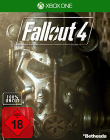 Verpackung von Fallout 4 Day One Edition (uncut) [Xbox One]