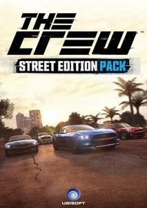 Verpackung von The Crew DLC 2 - Street-Edition-Pack [PC]