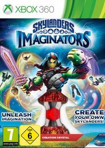 Verpackung von Skylanders Imaginators Starter Pack [Xbox 360]