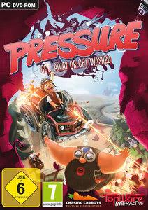 Verpackung von Pressure [PC]