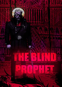 Verpackung von The Blind Prophet [PC]