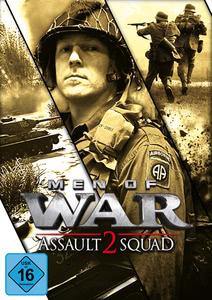 Verpackung von Men of War Assault Squad 2 [PC]