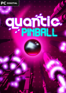 Packaging of Quantic Pinball [PC]