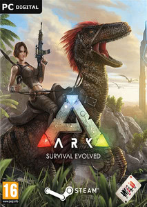 Packaging of ARK: Survival Evolved [PC / Mac]