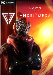 Emballage de Dawn of Andromeda [PC]