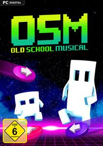 Verpackung von Old School Musical [PC]