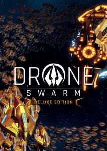 Verpackung von Drone Swarm Deluxe Edition [PC]