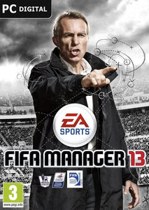 Emballage de LFP Manager 13 [PC]