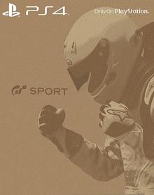 Verpackung von Gran Turismo Sport Special Edition [PS4]