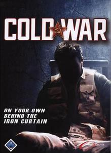 Verpackung von Cold War [PC]