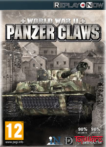 Packaging of WW2: PanzerClaws 2 [PC]