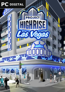 Packaging of Project Highrise Las Vegas [PC / Mac]