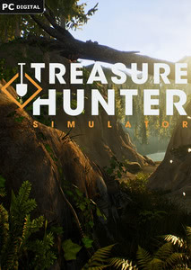 Packaging of Treasure Hunter Simulator [PC]