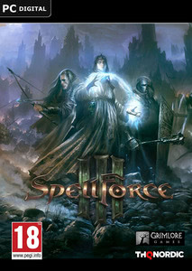 Packaging of Spellforce 3 [PC]