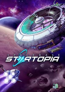 Verpackung von Spacebase Startopia [PC]
