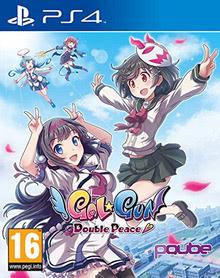 Verpackung von GalGun: Double Peace [PS4]