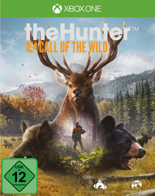 Verpackung von theHunter: Call of the Wild [Xbox One]