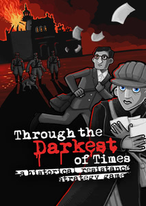 Verpackung von Through the Darkest of Times [PC]