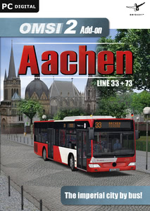 Packaging of OMSI 2 Aachen [PC]