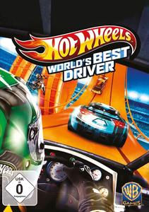 Verpackung von Hot Wheels: World's Best Driver [PC]