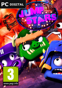 Packaging of Jump Stars [PC]
