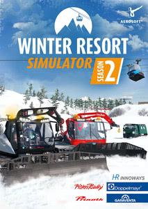 Verpackung von Winter Resort Simulator Season 2 Complete Edition [PC]