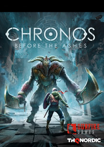 Verpackung von Chronos: Before the Ashes [PC]