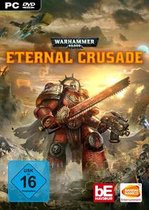 Verpackung von Warhammer 40.000 - Eternal Crusade [PC]