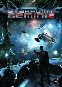 Verpackung von Starpoint Gemini 2 [PC]