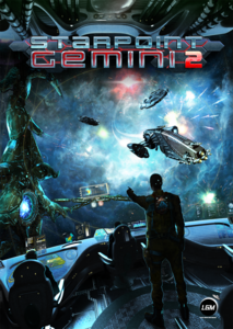 Packaging of Starpoint Gemini 2 [PC]