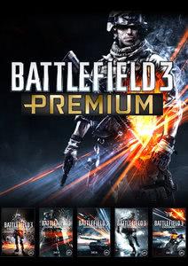 Verpackung von Battlefield 3 - Premium PDLC [PC]