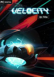 Verpackung von Velocity Ultra [PC]