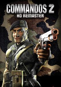 Verpackung von Commandos 2 HD Remaster [PC]