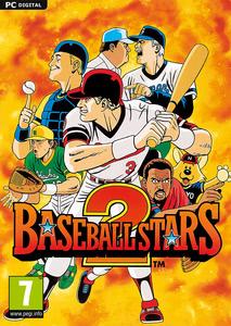 Packaging of Baseball Stars 2 [PC]