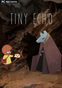 Packaging of Tiny Echo [PC / Mac / LINUX.content]