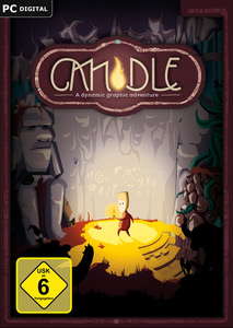 Verpackung von Candle [PC]